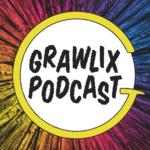 Grawlix Podcast Logo