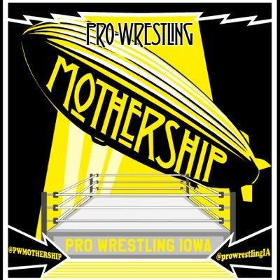 Pro Wrestling Mothership