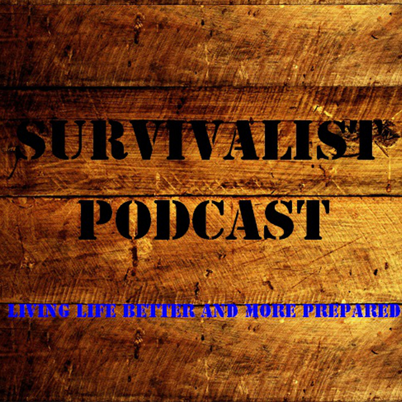 Survivalist Podcast