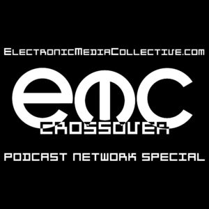Electronic Media Crossover #1: Pro Wrestling Iowa, Grawlix Podcast, Turning Cart Wheels, & Movie Madhouse