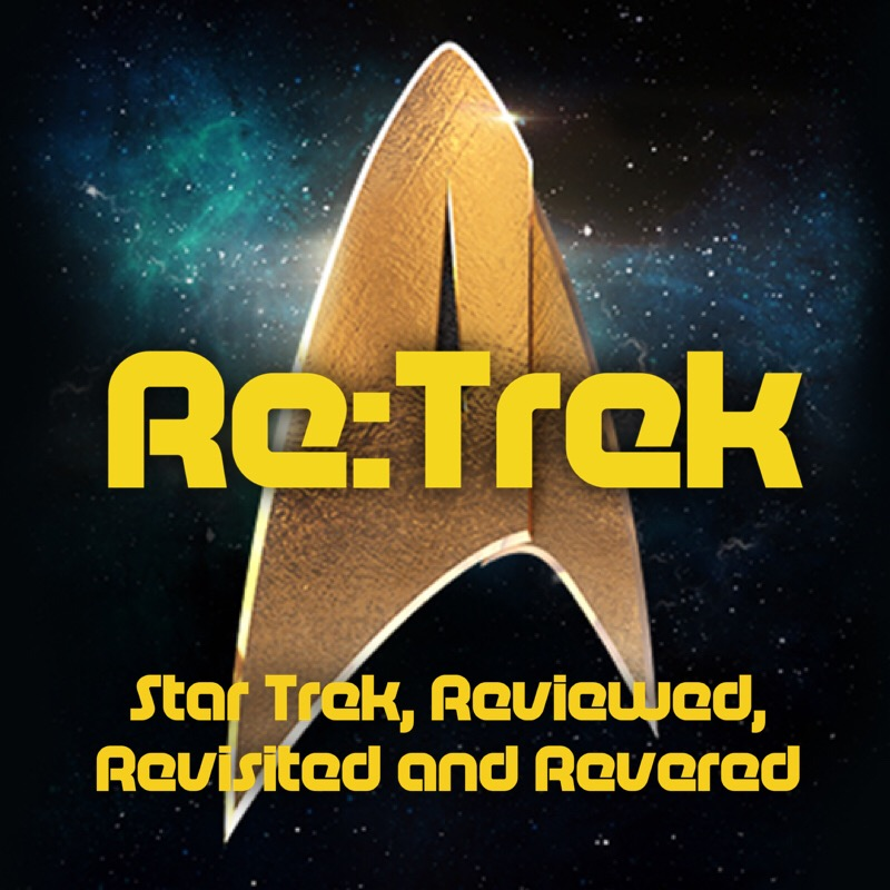 ReTrek The NthDegree and Rules of Acquisition
