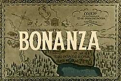 Episode 7 Bonanza