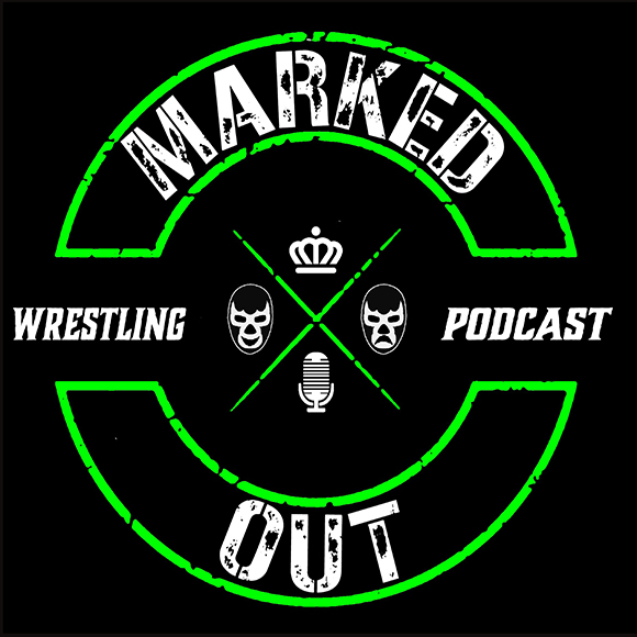 Marked Out! Pro Wrestling Podcast