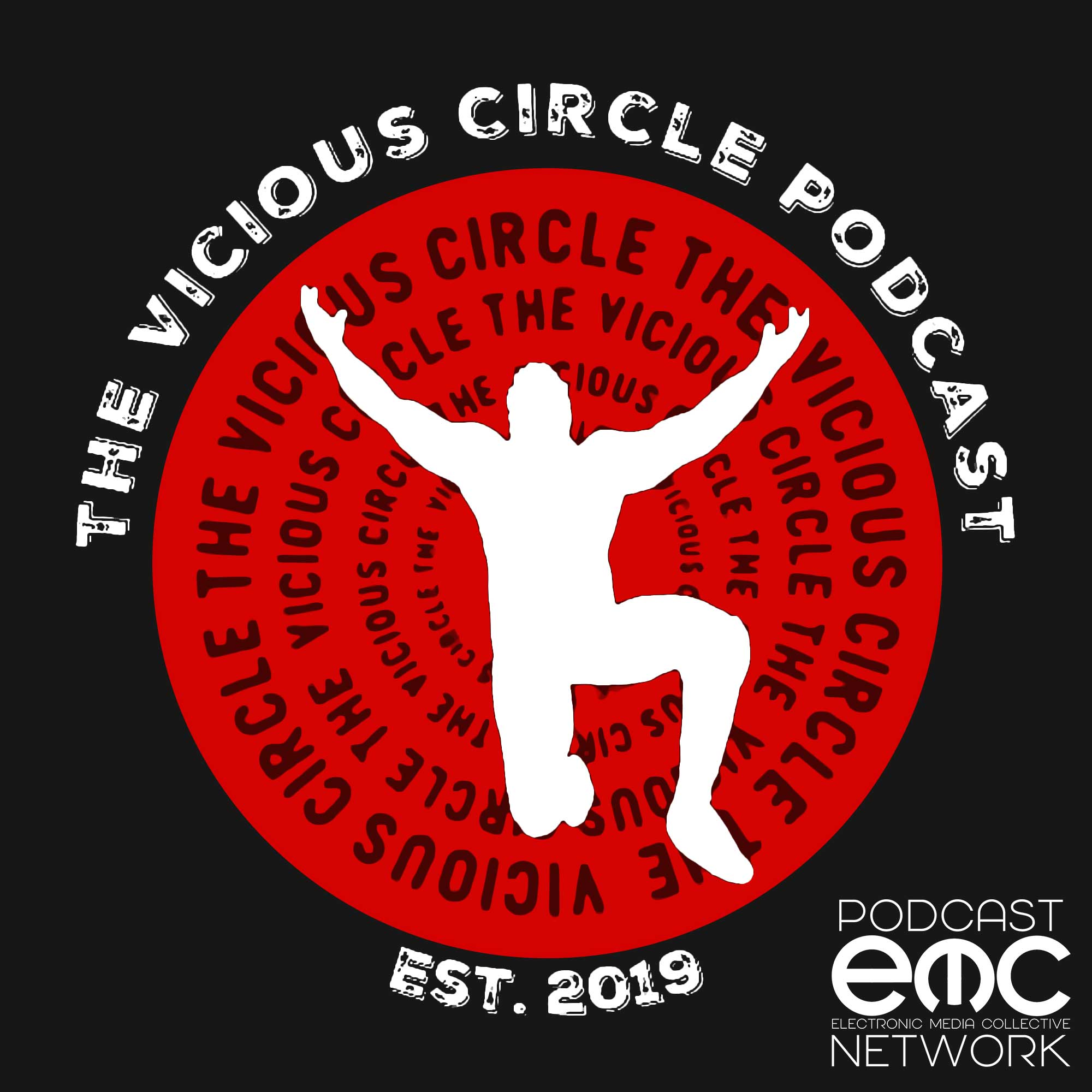 Vicious Circle Podcast on EMC