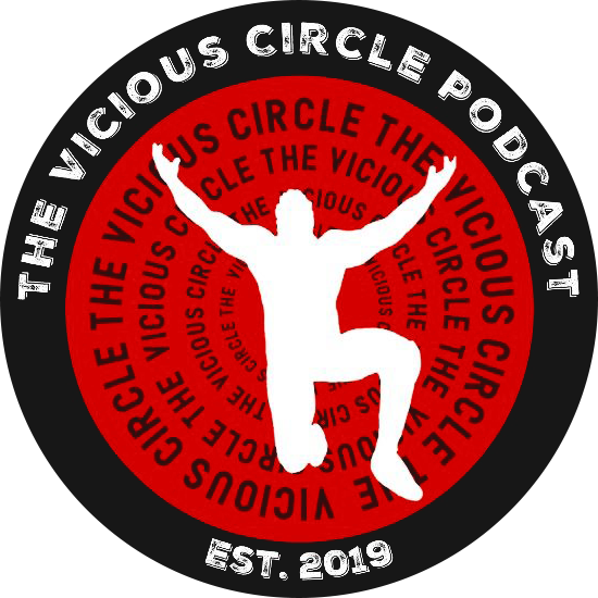 Vicious Circle Podcast Logo