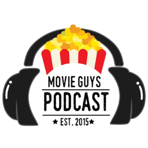Movie Guys Podcast Logo