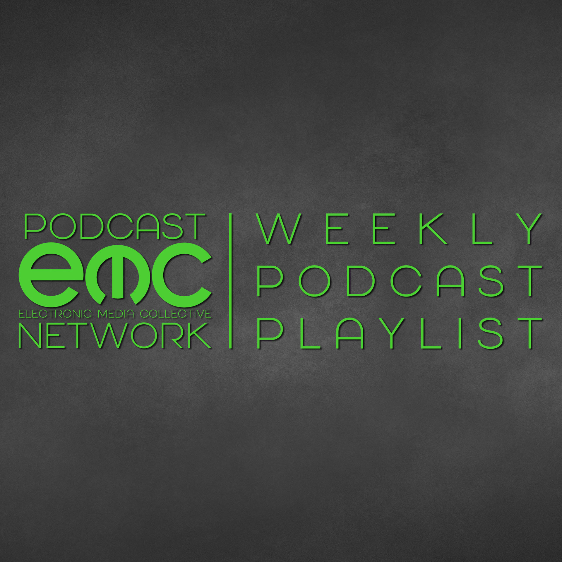EMC Weekly Podcast Playlist