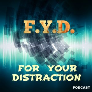 FYD Episode 43 – Nest It Before You Rest It