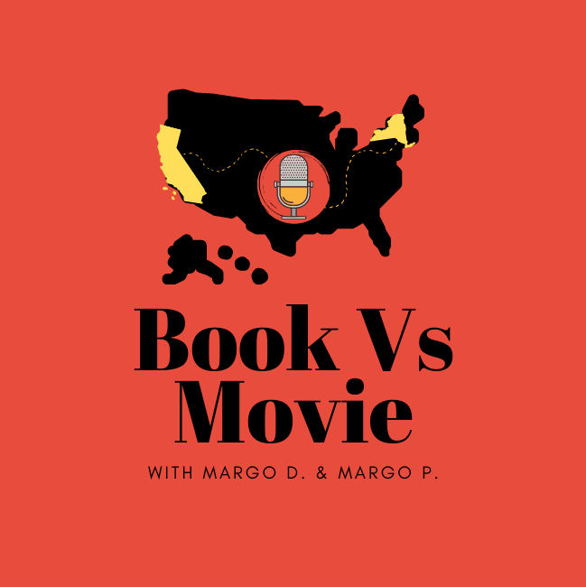 Book Vs Movie Podcast Book Vs Movie