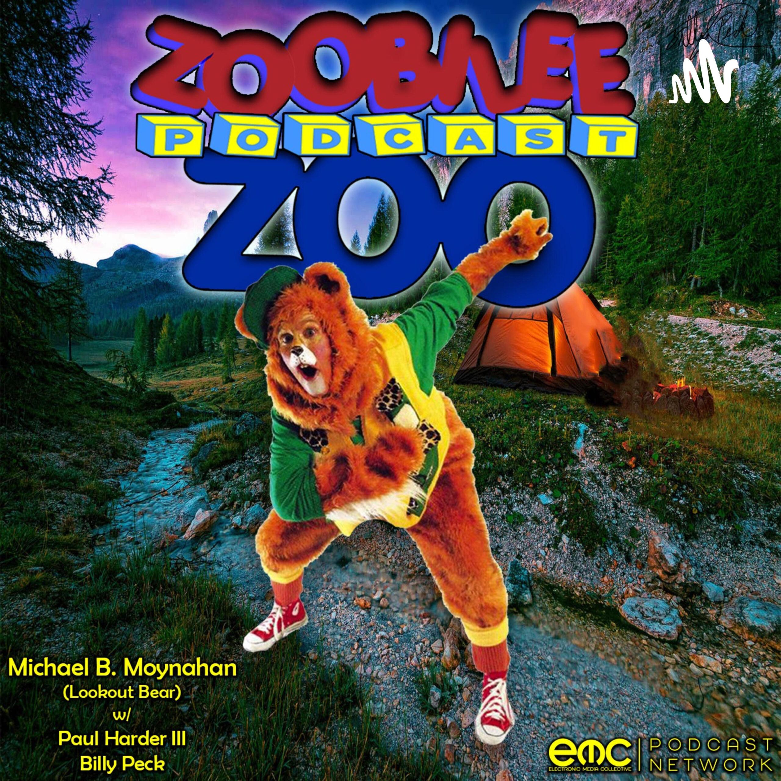 Zoobilee Zoo Podcast
